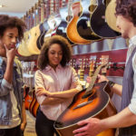 What to consider when buying a guitar
