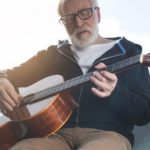 Am I too old to learn to play guitar?