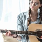Can I play guitar if I am left-handed?