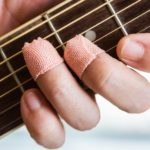 Why are my fingers sore?